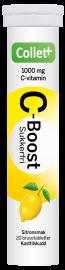 Collett C-Boost